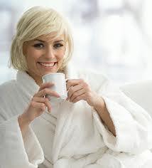 relaxare cu cafea